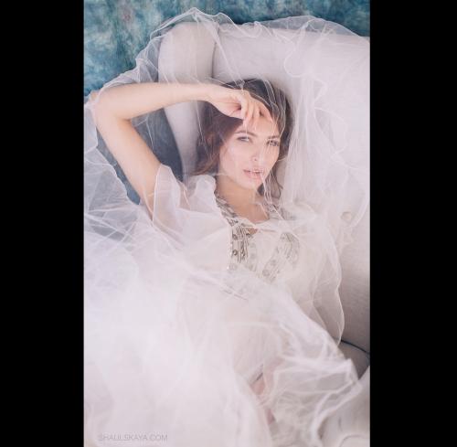 нежная невеста Харьков фото