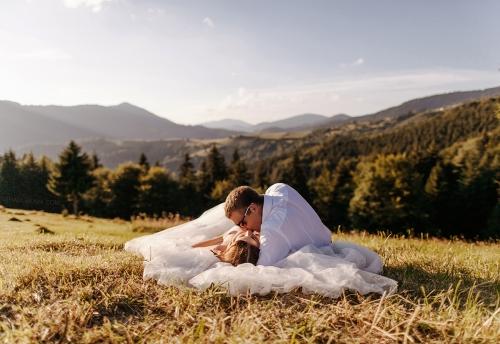 Карпаты свадьба фото