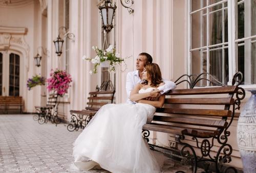 Свадебній фотограф Львов фото