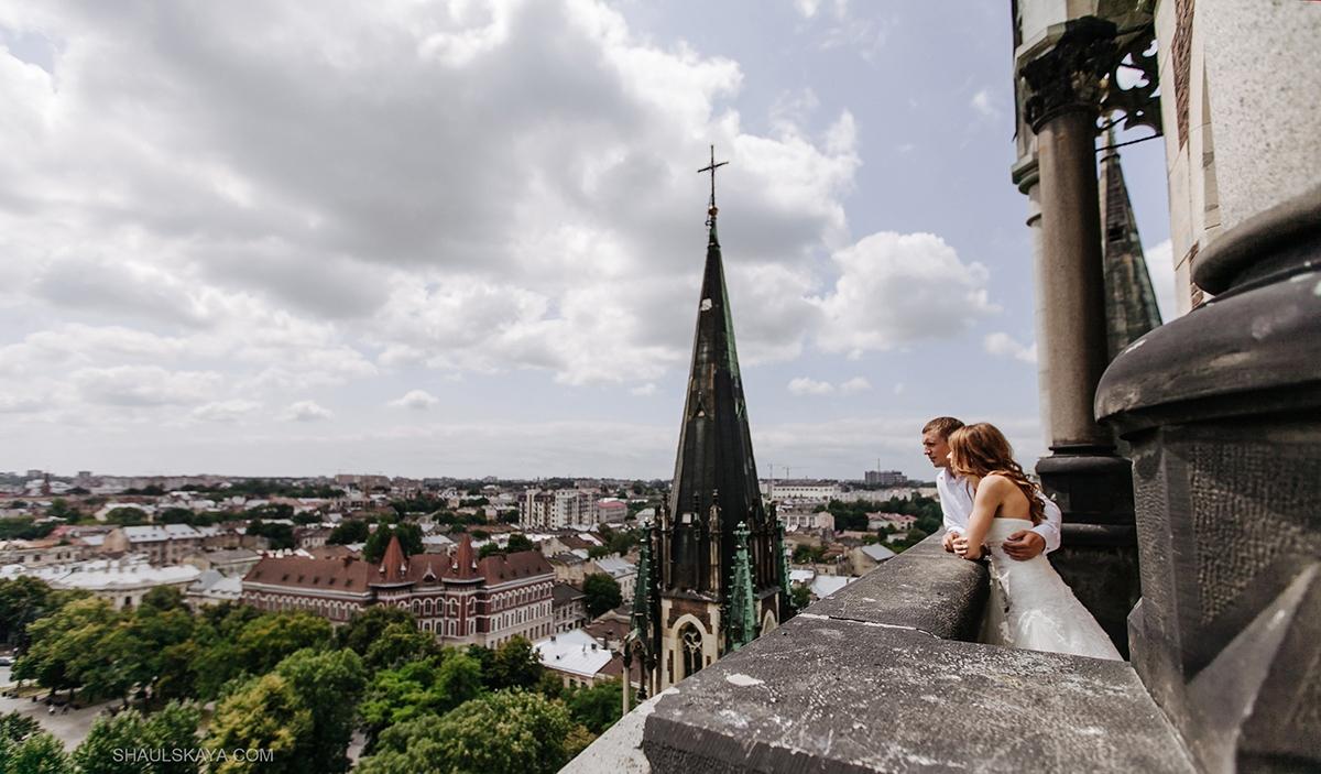 весілля Львів фотограф фото