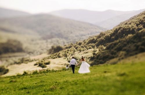 весільний фотограф Львiв Закарпаття Карпати фото
