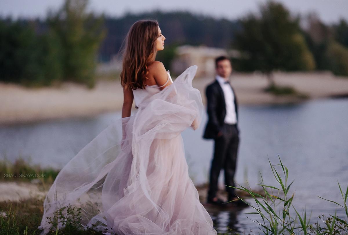 Свадьба на пляже Харьков фото