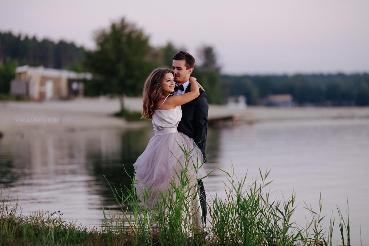 весільний фотограф Харків фото