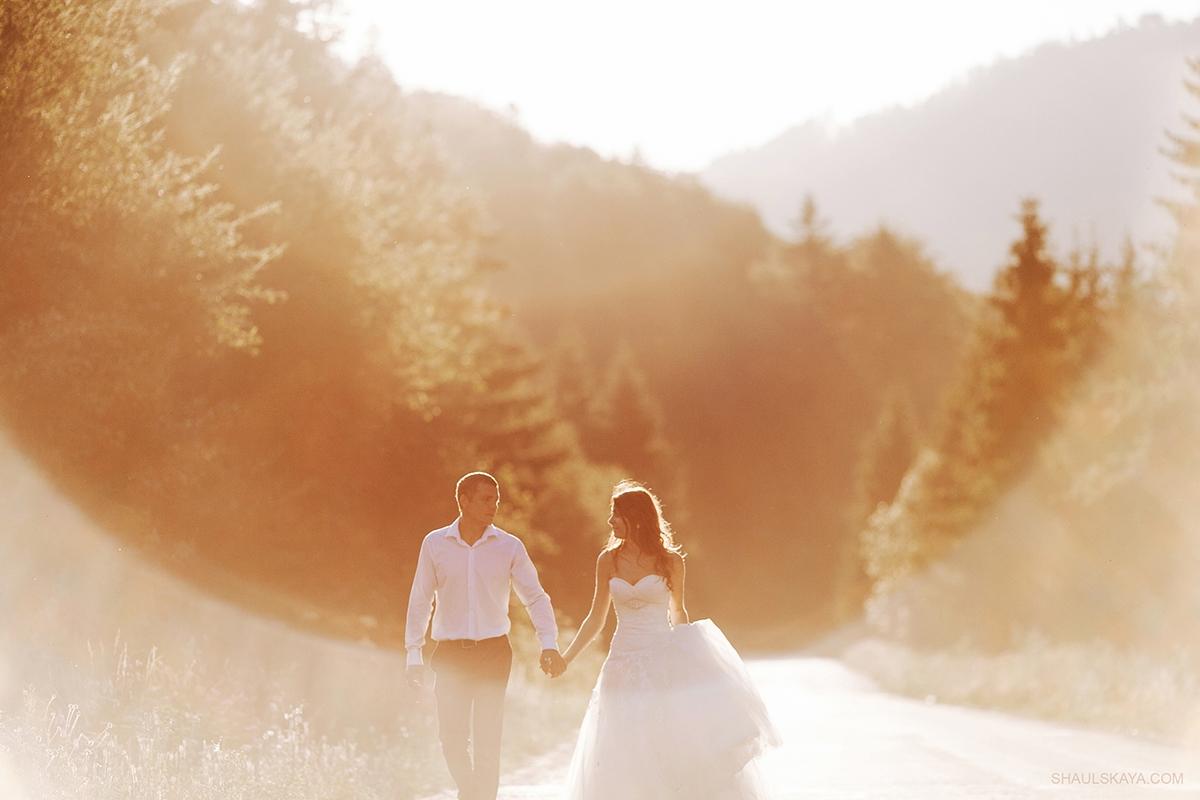 весільний фотограф Карпати Закарпаття фото