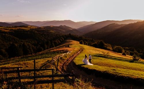 фотограф на свадьбу Карпаты фото