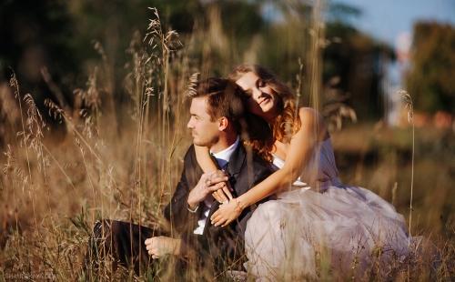 свадебная фотосессия Харьков фото
