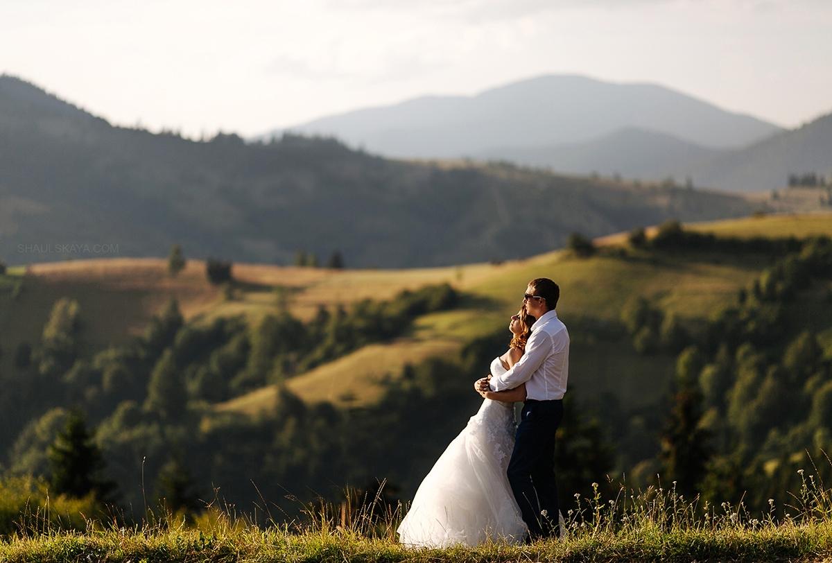 Свадьба в Межигорье фото