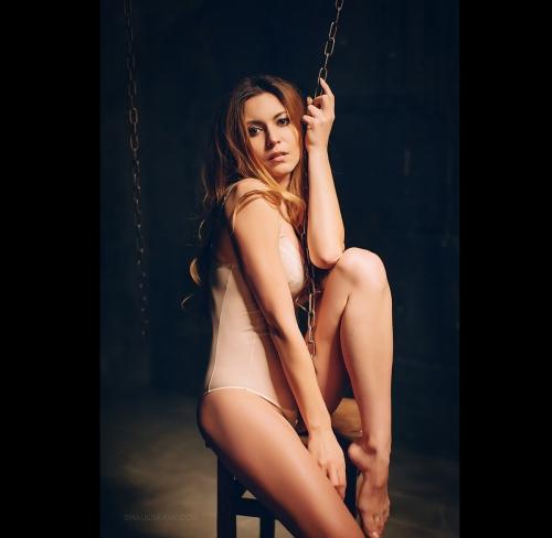 сексуальная фотосессия Харьков фото
