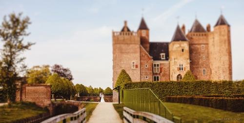 свадебная фотосессия в Европе фото