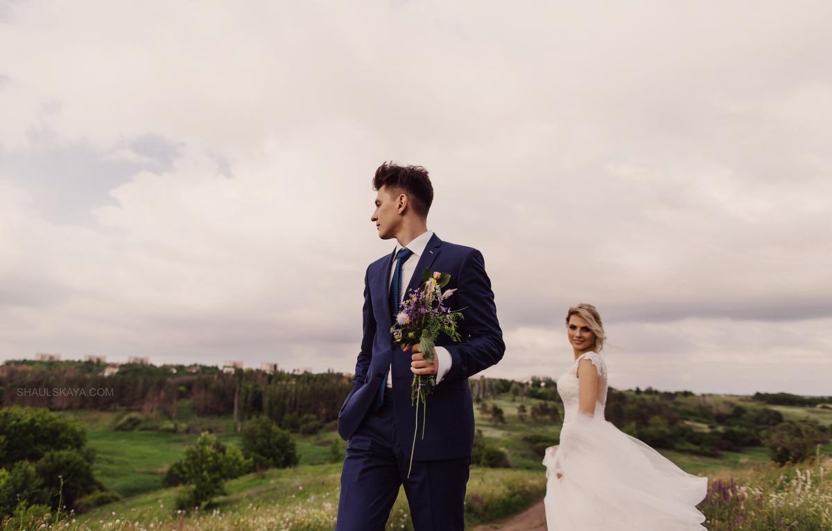 свадьба Харьков Анна Шаульская фото