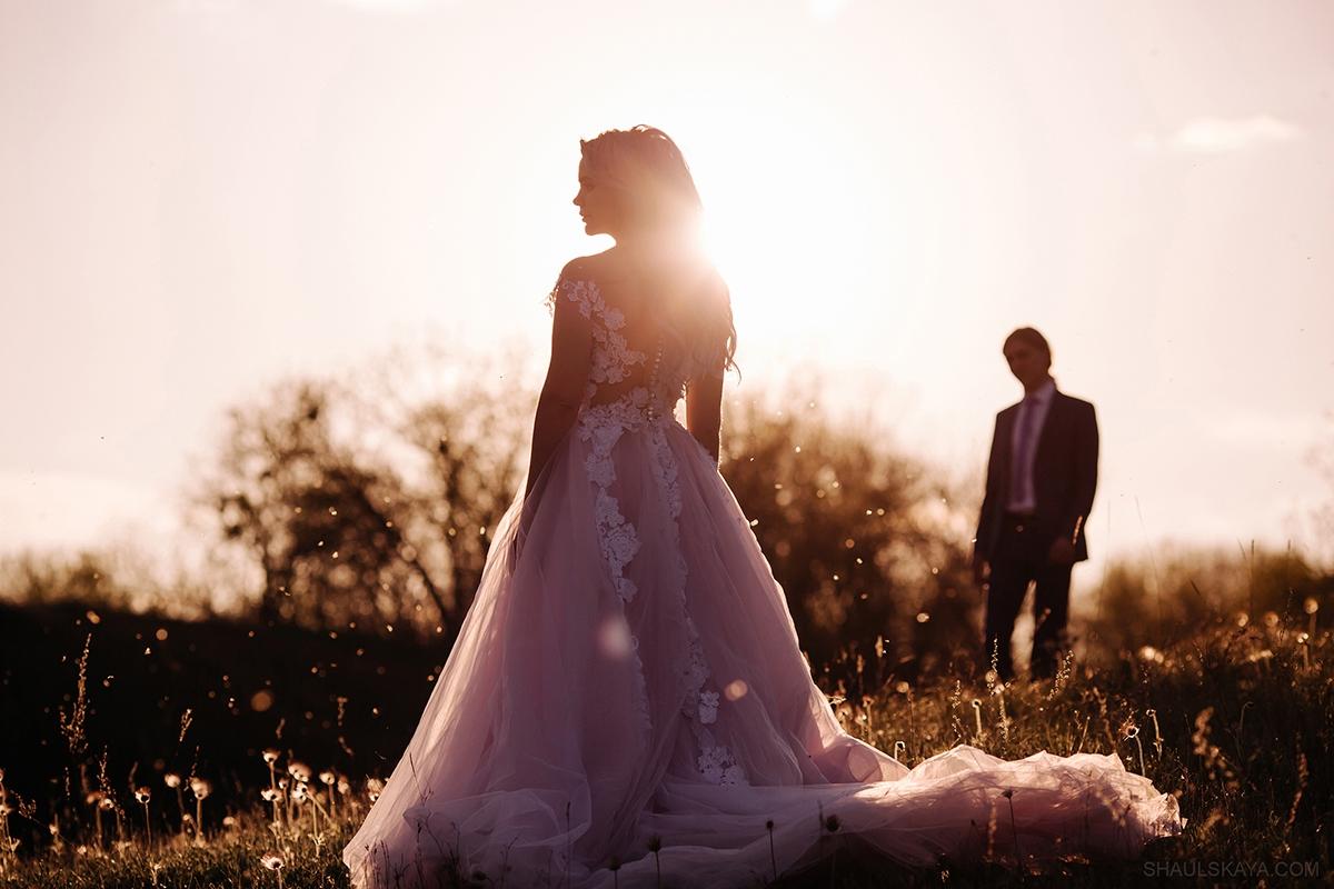 лучший фотограф на свадьбу Анна Шаульская харьков фото