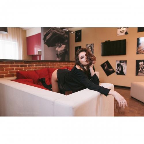 фотосессия девушки Харьков фото