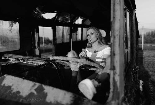 фотосессия женщин Харьков фото
