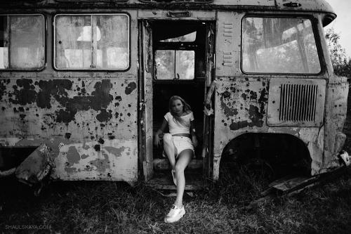 женская фотосессия Харьков фото