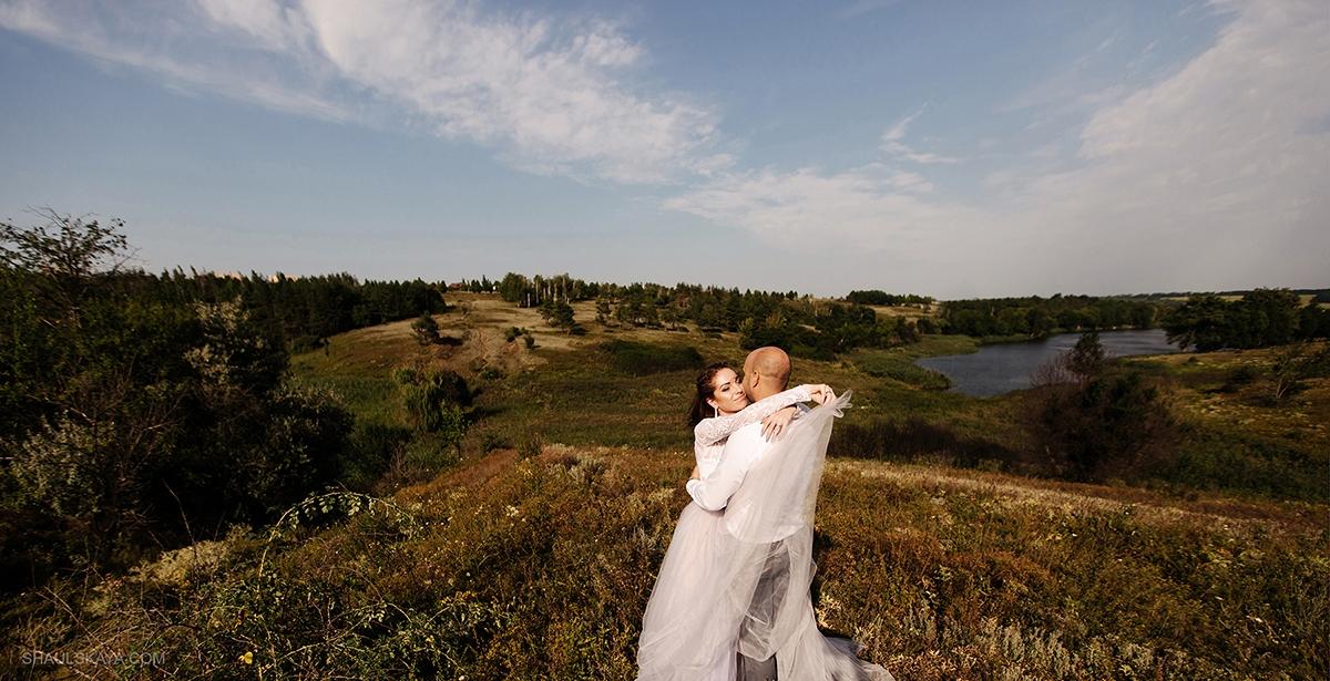 фотосессия на природе Харьков фото