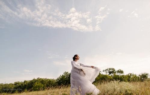 фотография невесты харьков фото