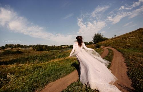 платье невесты Харьков фото
