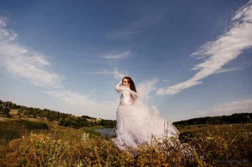 невеста Харьков офто