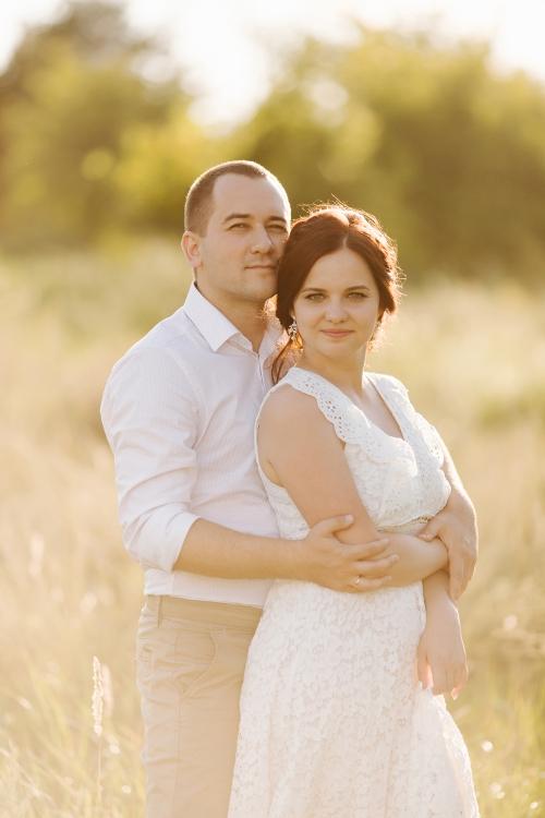 свадебная фотосессия колоски Харьков фото