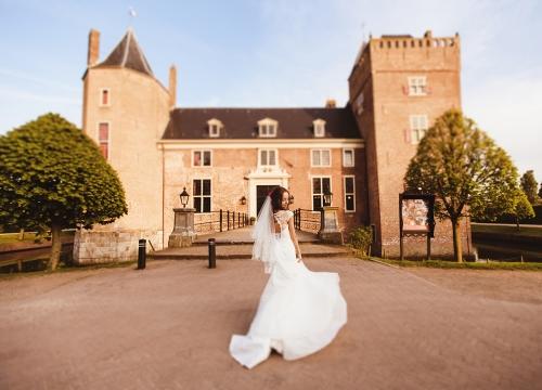 Свадьба в Голландии фото