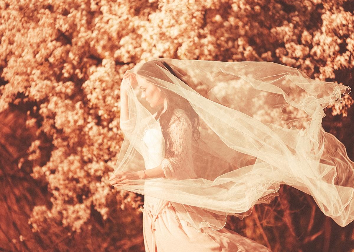 образ невесты Харьков фото