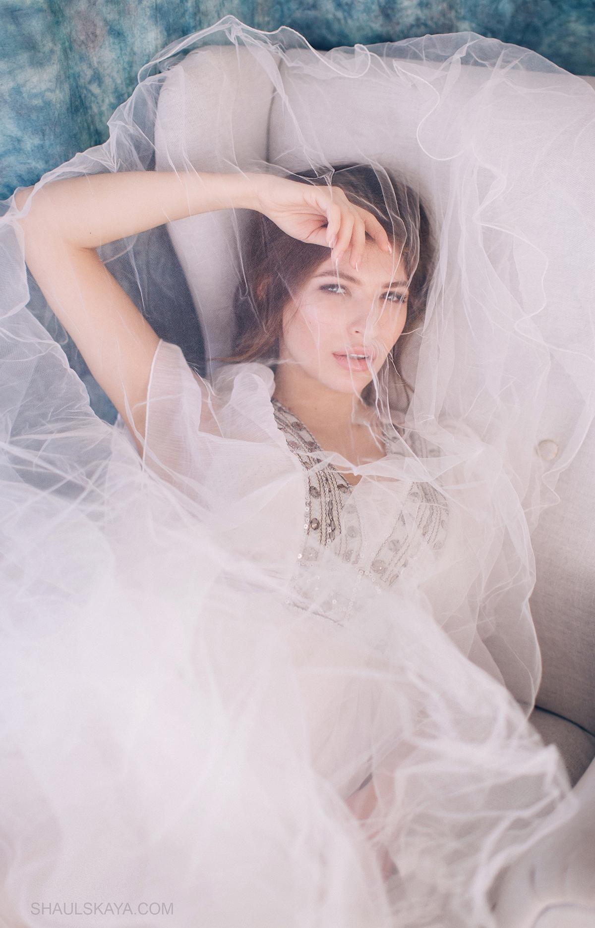 фотосессия утра невесты Харьков фото