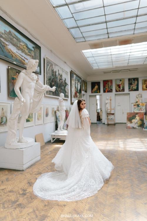 свадебное платье Харьков фото
