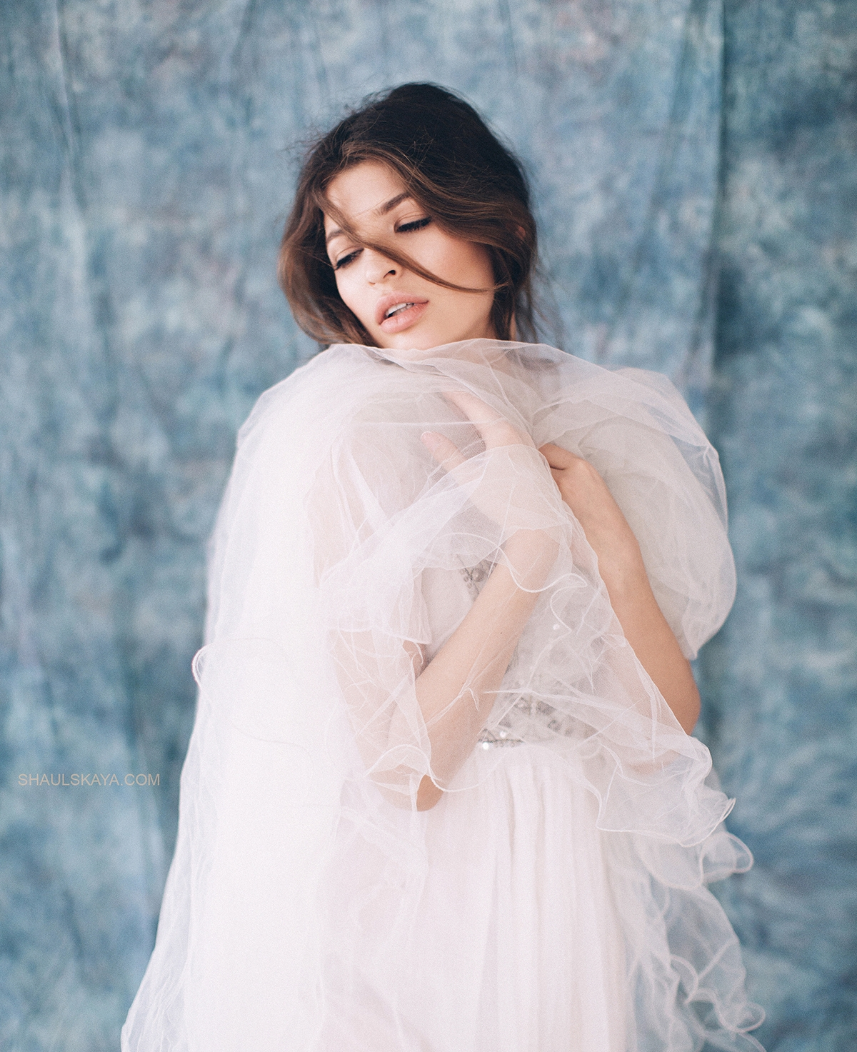 фотосессия невесты сборы невесты фото