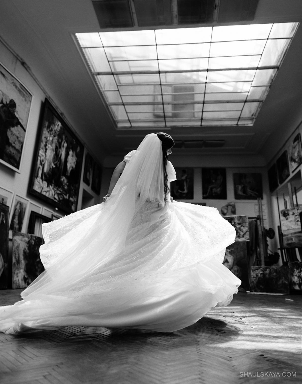 белое свадебное платье на прокат Харьков фото