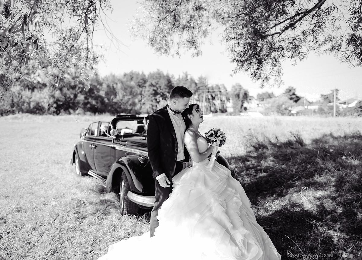 авто на свадьбу фотограф на свадьбу Харьков фото