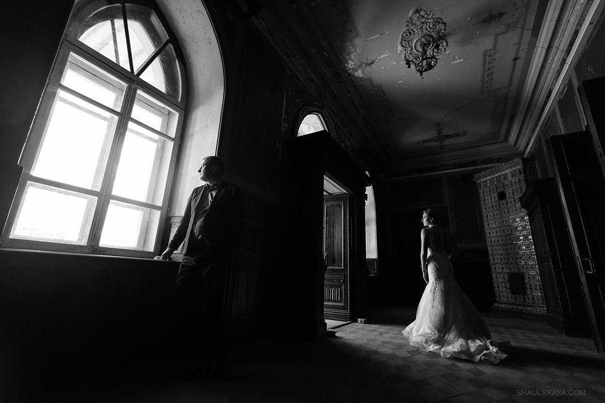 свадебная фотосессия в Шаровке Харьков фото