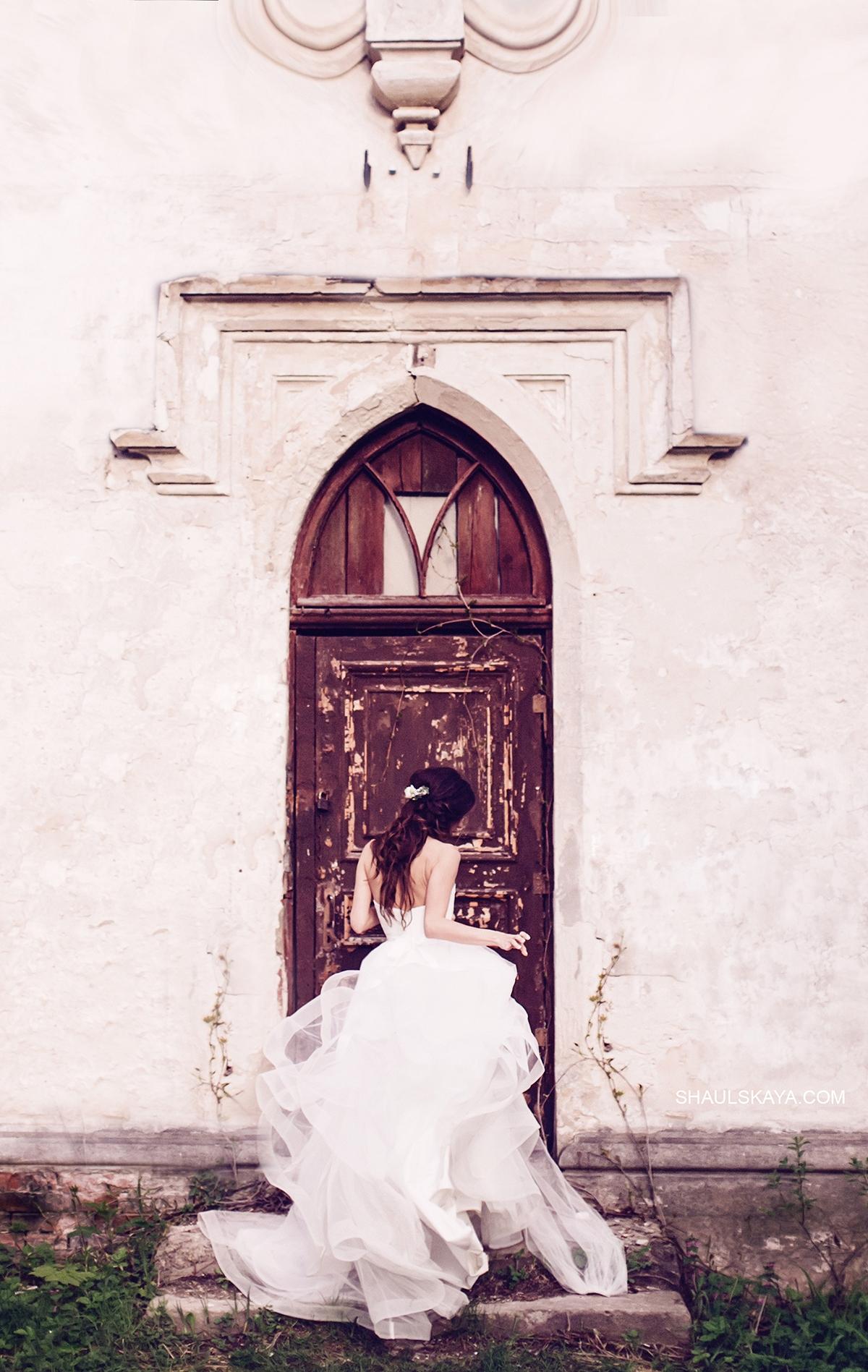 невеста свадебное платье Харьков фото