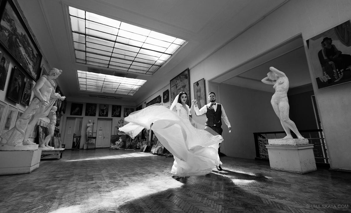 места для свадебной фотосессии в Харькове фото