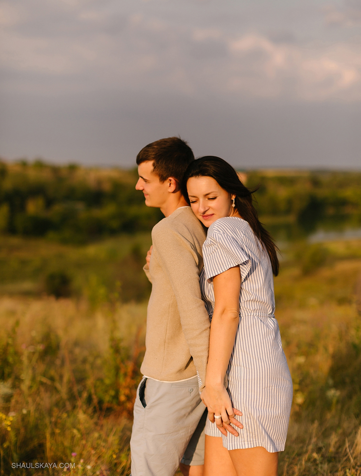 фотограф беременных Харьков фото