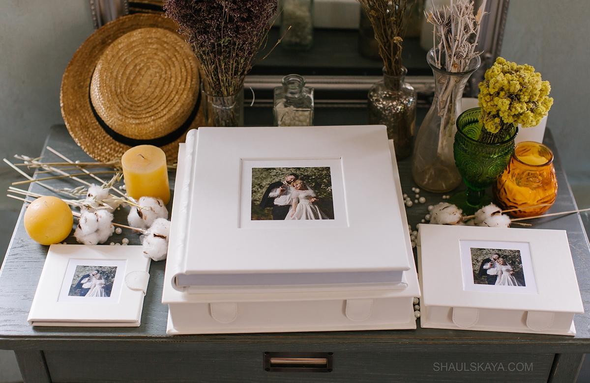 свадебная фотокнига Харьков фото