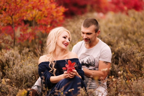 лавстори Одесса фото