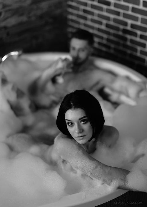 девушка в ванной фото харьков