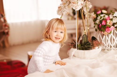 девочка Харьков фото