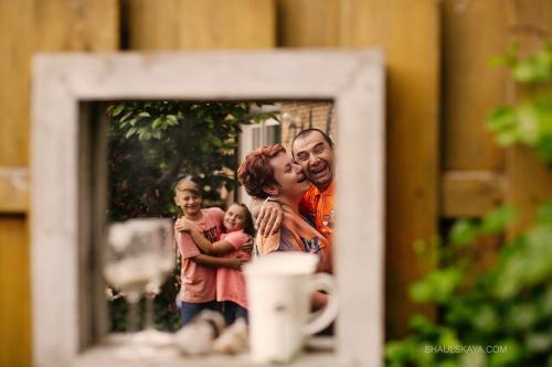 семья Харьков фото
