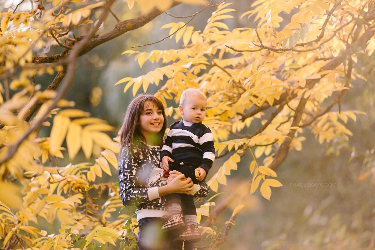 Семейная фотосессия Киев фото