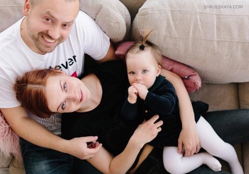 фото с семьёй Харьков фото