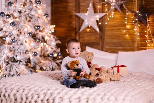 детский день рождения Харьков фото