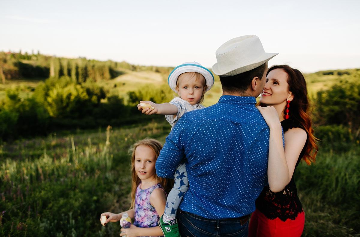 фотопроект с детьми Харьков фото
