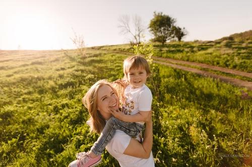 мама и дочь Харьков фото