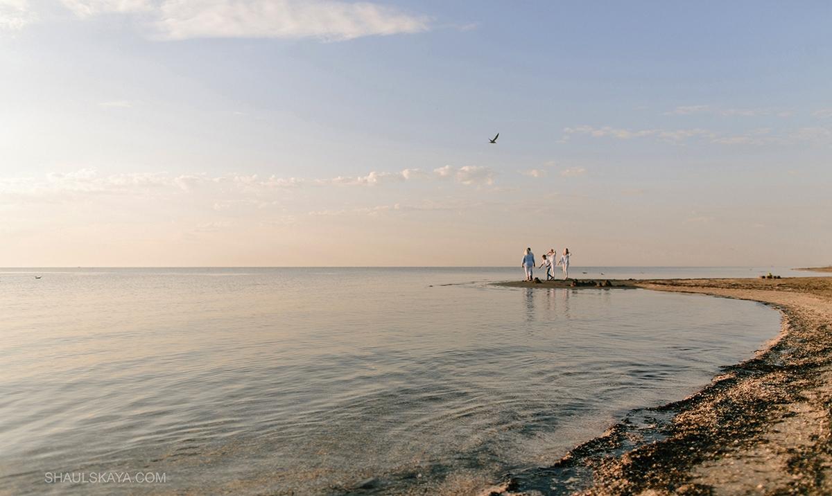 фотосессия на море Одесса фото