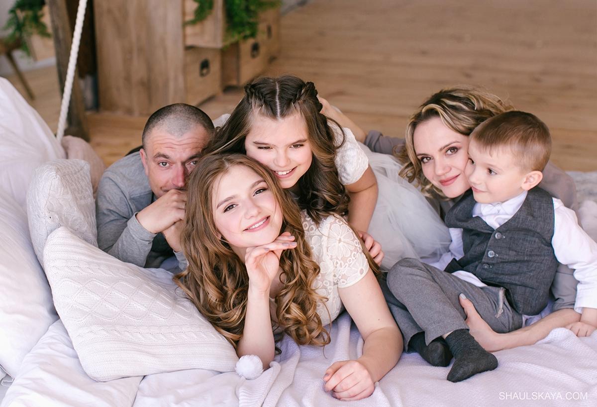 сімейний фотограф Київ фото