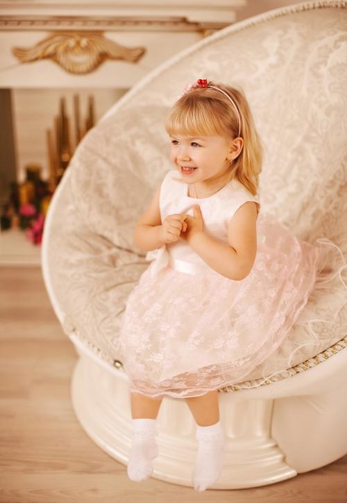 детское платье Харьков фото
