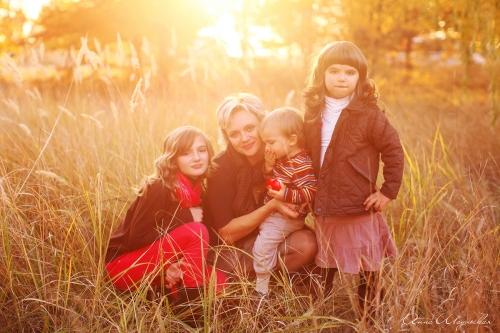 Семейный фотограф Харьков фото