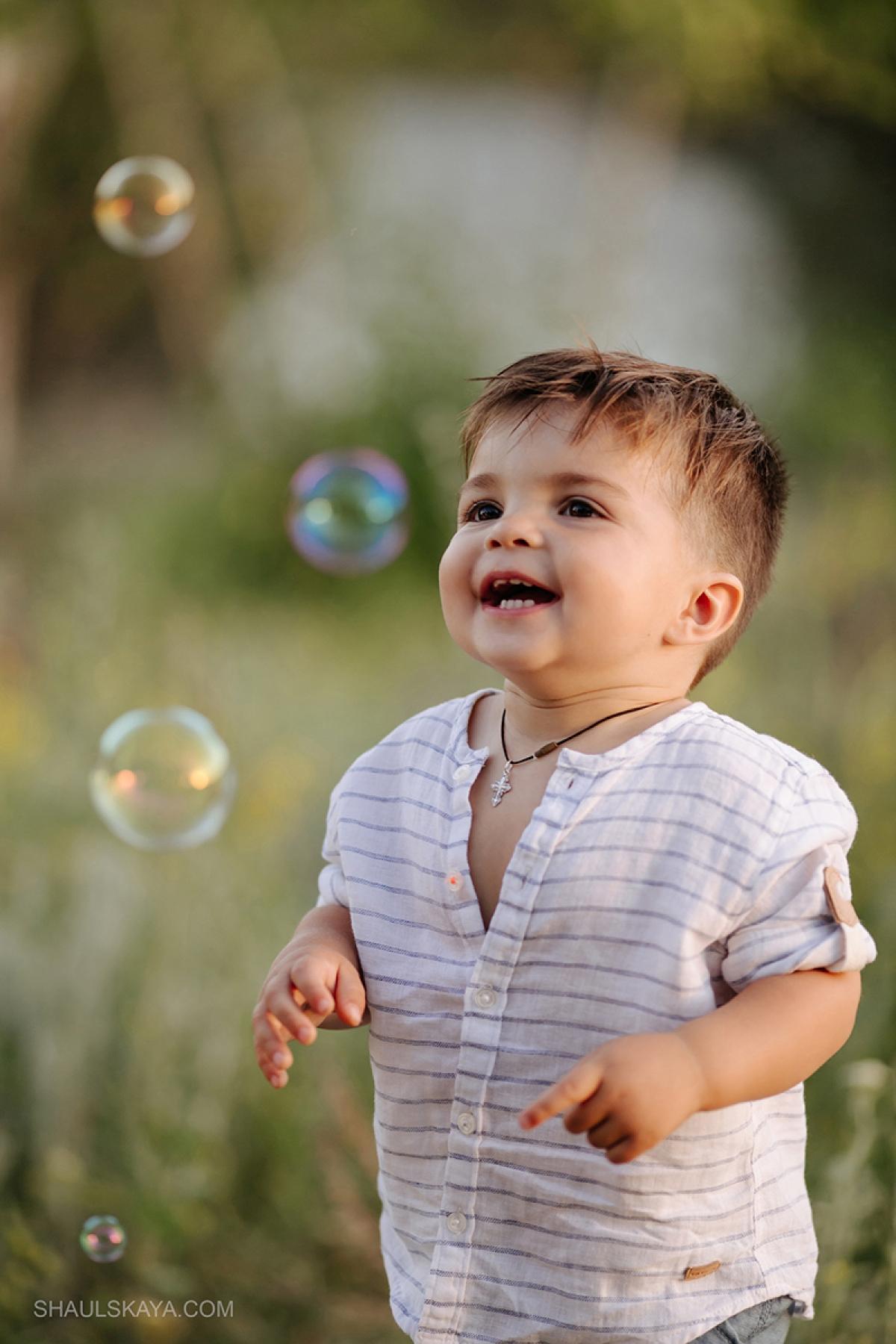 детский фотограф Харьков фото