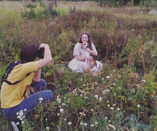 фотограф беременности Харьков фото